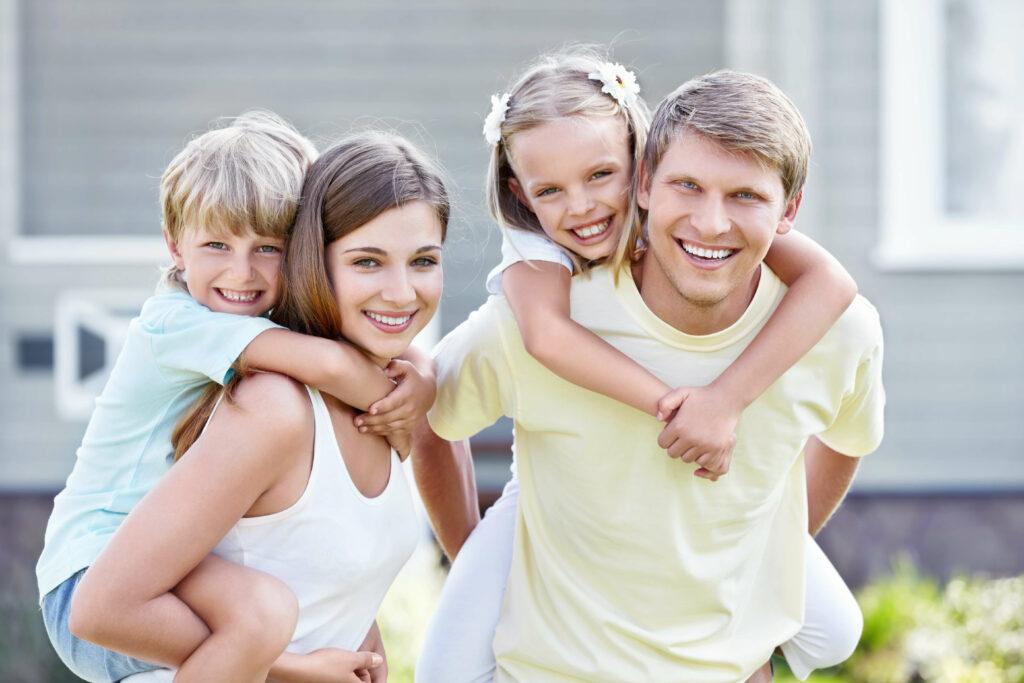 Dental Tips for Parents
